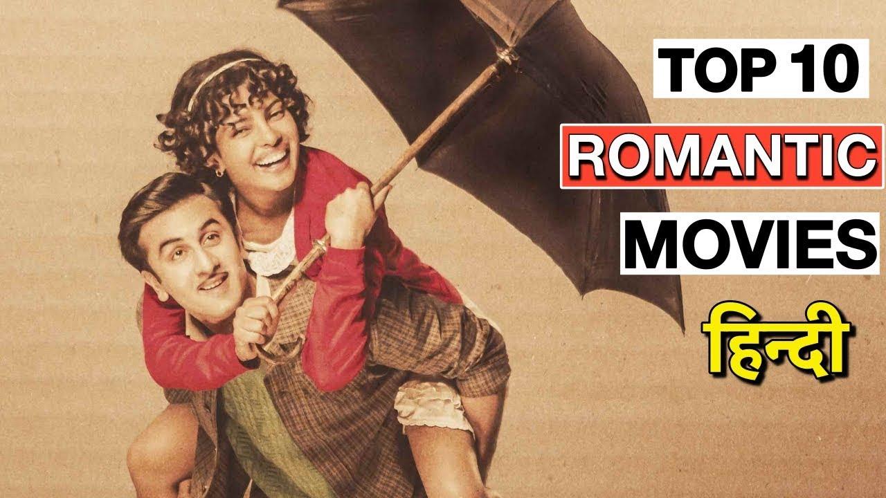 Top 10 Best Bollywood Love Story Movies | Deeksha Sharma