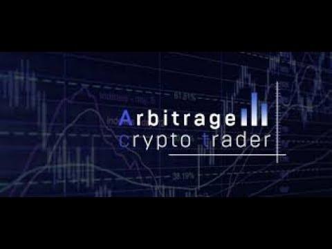 ICO - #9 ARCT- Arbitrage Crypto- Still Ongoing- 4 more Days!