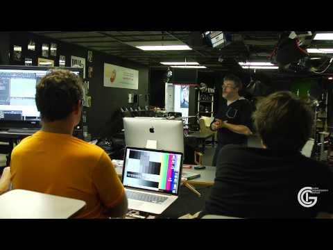 "GCI Course Spotlight: ""Virtual Lighting"""