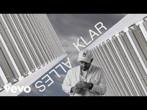 Chefket - Alles Klar (Lyric Video)
