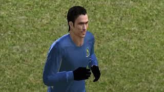 Pro Evolution Soccer 2008 - 2007 - Chelsea F.C.  VS  Manchester United F.C. (PC)