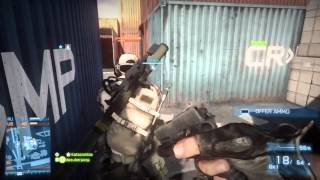Battlefield 3 - Live Commentary - TDM on Noshahr Canals (BF3 Online Multiplayer Gameplay)