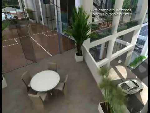 MARAT PLUS SABANETA - AREA REAL INMOBILIARIA Videos De Viajes