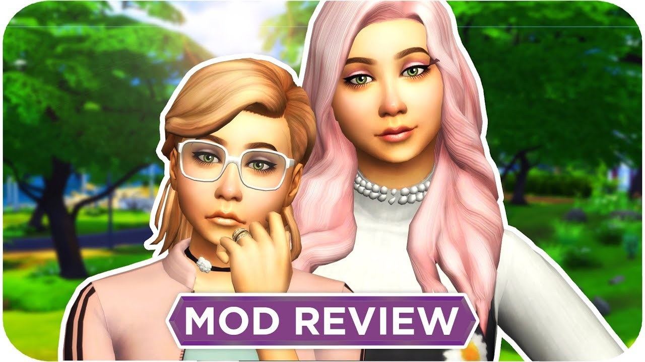 Sims 4 dating website mod