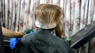 highlighting cap for long hair | Nazia Khan