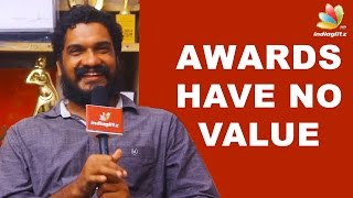 Sanal Kumar Sasidharan: Awards are of no value today   Interview   Ozhivudivasathe Kali