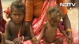 Malnutrition: The Big Crisis Facing India