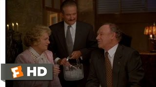 The Birdcage (6/10) Movie CLIP - Gays in the Military (1996) HD