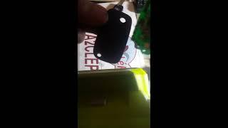 CHANGER PILE CLE TELECOMMANDE CLIO 3 4 MODUS TWINGO 2 KANGOO MASTER TRAFIC  duster sandero captur
