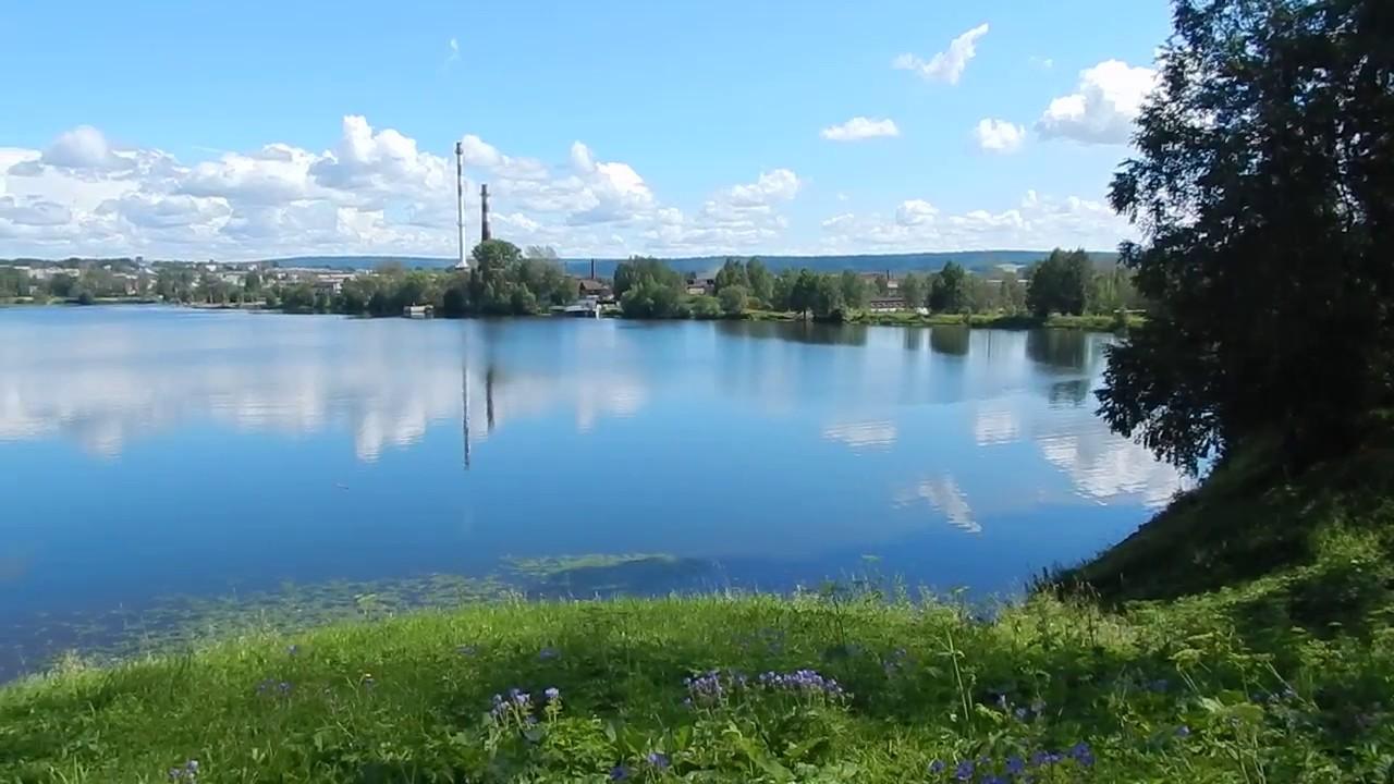 картинки города александровска пермского края байрамларда