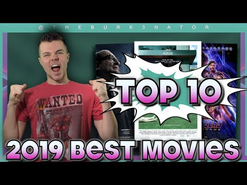 Top 10 Best Movies of 2019 Ranked
