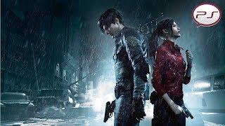 Resident Evil 2 – E3 2018 Announcement Trailer | PS4 Русская озвучка