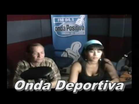 RADIO ONDA POSITIVA GUAYAQUIL -ECUADOR