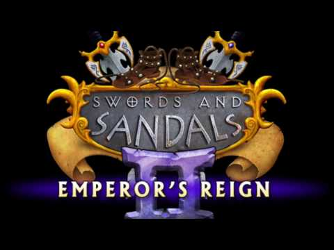 sword and sandals 2 free download