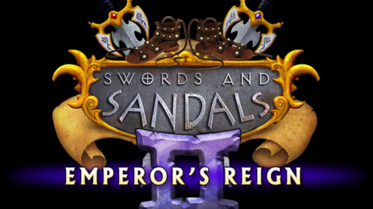sword and sandals 2 download full version