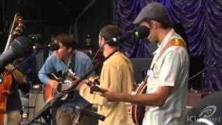 Hot Buttered Rum - Cumberland Blues (8-17-08)