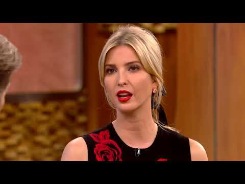 Sneak Peek: Ivanka Trump Talks to Dr. Oz About Her Opinion on Controversial Issues