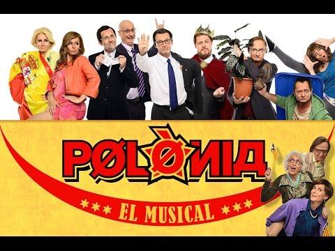 Polònia, el musical: La independència tenia un preu