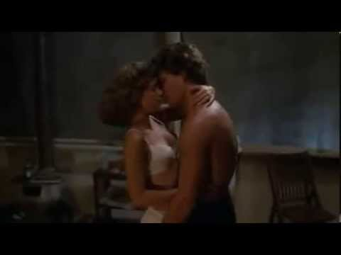Dirty Dancing, deleted scene
