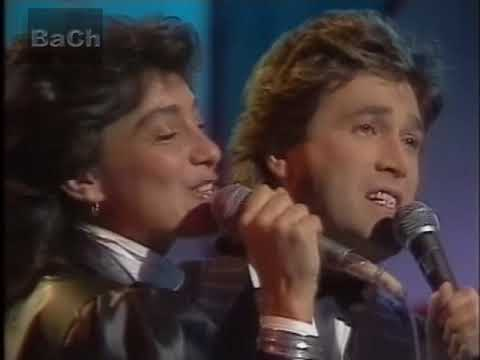 *DÓNDE ESTARÁS* - RICCHI E POVERI - 1982 (REMASTERIZADO)
