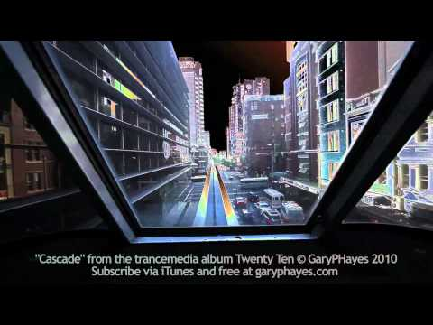 CASCADE Euphoric TranceMedia & Sydney's Monorail Loop