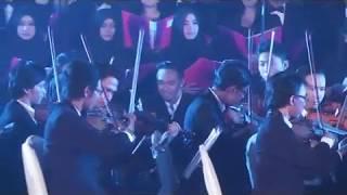 MEMUSA #1 (Medley Musik Nusantara)