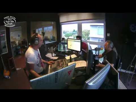 Angel P  Aggelos Provelegiadis Interview Radio Thessaloniki