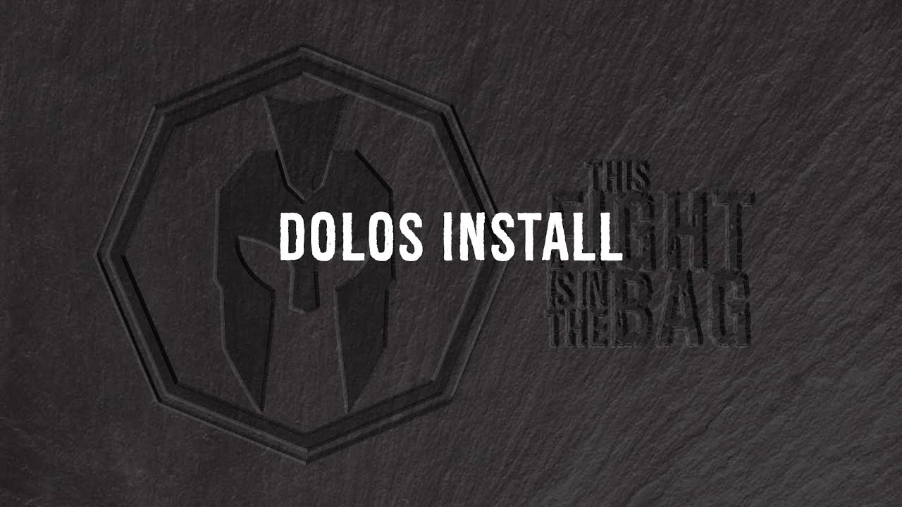 Download Dolos Install