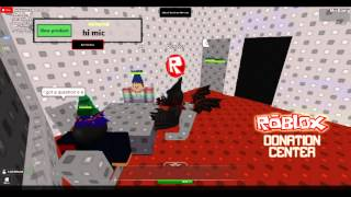 ROBLOX Donation Center 5 - 6000 ROBUX Donation