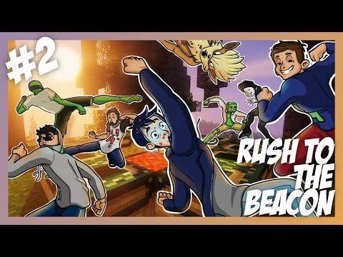 LA CONFIANCE RÈGNE ! •  Rush To The Beacon #2