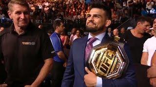 UFC 234 Results, Review | Silva vs. Adesanya | FAKE BELT | Whittaker Hurt | Fightful MMA Podcast