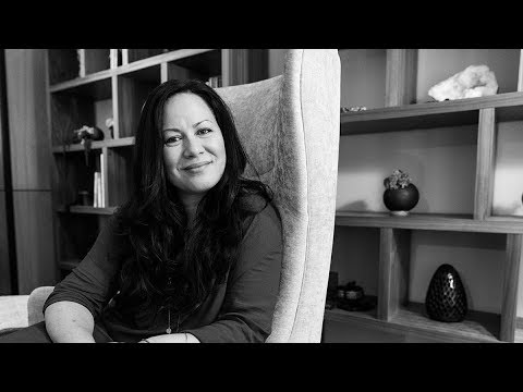 Shannon Lee: Finding Stillness in Chaos