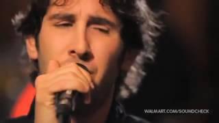 Смотреть клип Josh Groban - Aléjate