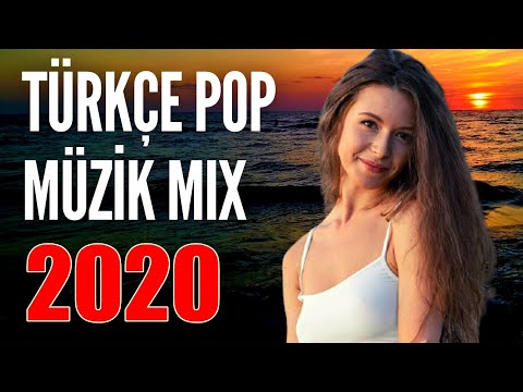 TÜRKÇE POP REMİX ŞARKILAR 2020 🔥 En Yeni Türkçe Pop Şarkılar 2020