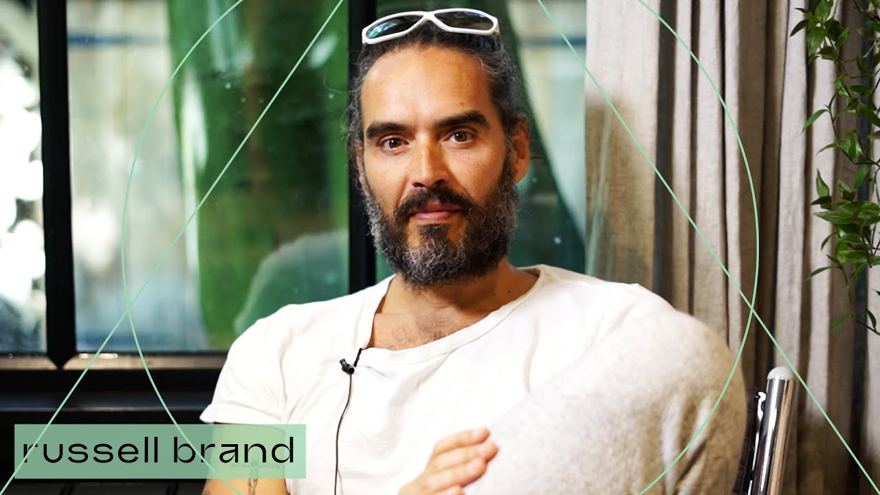 What I've Learned This Week... | Russell Brand
