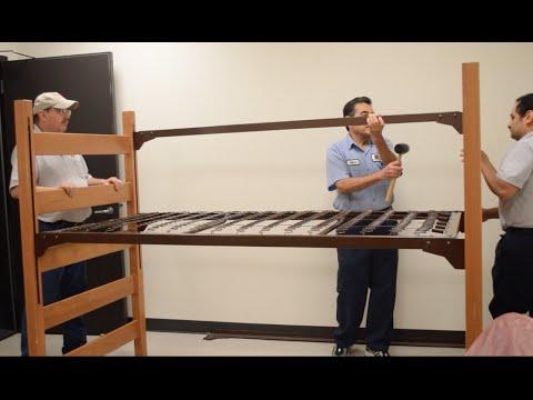 Adjusting your Bed