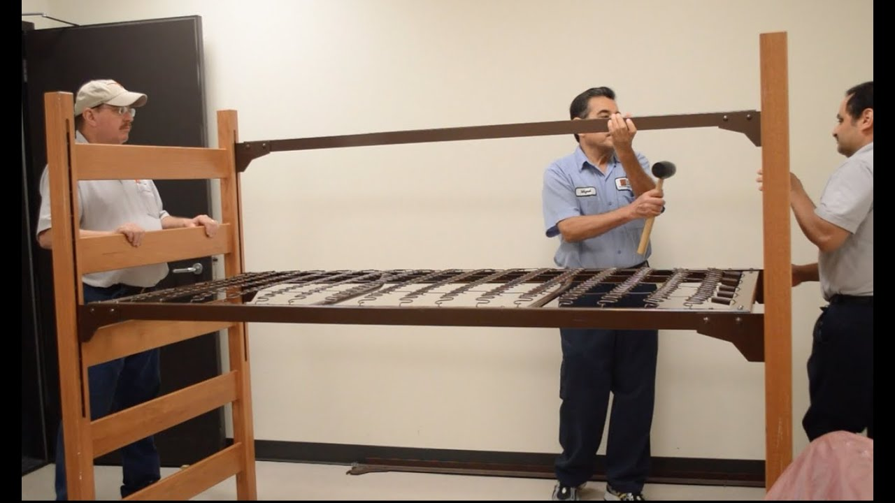 Adjusting your Bed - YouTube