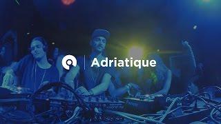 Adriatique Playing Sailor & I: Turn Around (Ame Remix) @ Culprit 5 Year Anniversary, OFF BCN