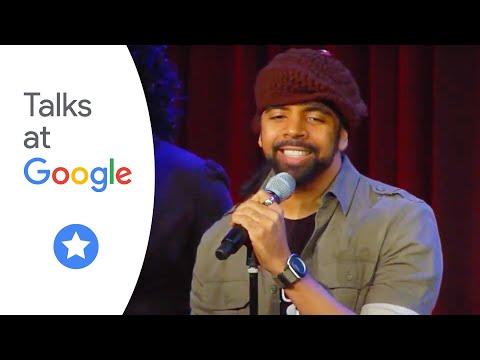 "Darien   ""Composure""   Musicians at Google"