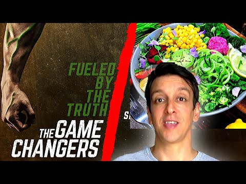 Scientist explains HOW to eat like Game Changers in 2020