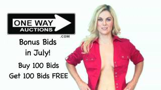 OneWayAuctions - Shirts Off Our Backs