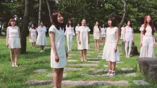 OL Singerによる応援ソング『HIKARI ヒカリ〜未来をつかむために〜 by O...