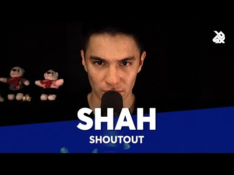 SHAH   Master of Whistles