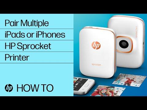 pair-multiple-ipads-or-iphones- -hp-sprocket-printer- -hp