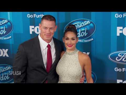 John Cena says Bumblebee reaction has been special   Daily Celebrity News   Splash TV