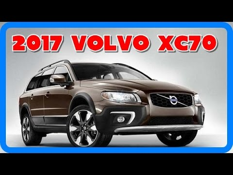 2017 volvo xc70 redesign interior and exterior youtube. Black Bedroom Furniture Sets. Home Design Ideas