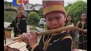 Bamboo Orchestra- Sayang Kinabalu