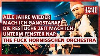 TFHO-Weihnachtsschmonzette: Weihnachtsgangstarap