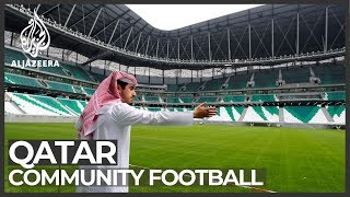 2022 Fifa Club World Cup: Qatar Cultivates Community Players