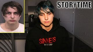 My Scary Experience in Jail: STORYTIME